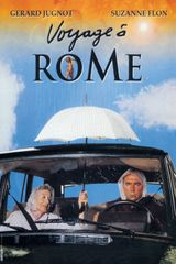 Affiche Voyage à Rome