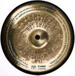 Pochette Hot Swing (Single)