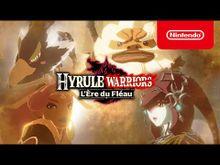 Video de Hyrule Warriors : L'Ère du Fléau