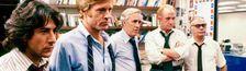 Cover Les meilleurs films sur le journalisme