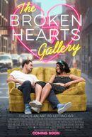 Affiche The Broken Hearts Gallery