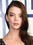 Photo Anya Taylor-Joy
