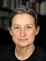 Photo Judith Butler