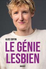 Couverture Le génie lesbien