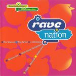 Pochette Rave Nation