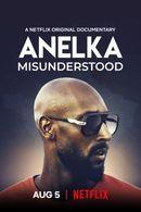 Affiche Anelka : l'incompris