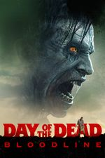 Affiche Day of the Dead : Bloodline