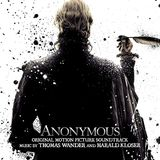 Pochette Anonymous (OST)