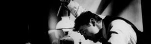 Cover Le Top 50 des plus beaux films  en Noir et blanc