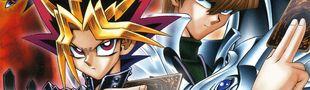 Cover Les meilleurs jeux de l'univers Yu-Gi-Oh !