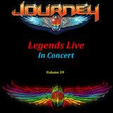 Pochette Legends Live in Concert, Vol. 39 (Live)