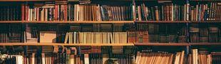 Cover Une pièce sans livres, c'est comme un corps sans âme. (Cicéron)
