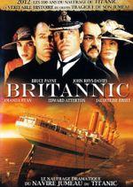 Affiche Britannic
