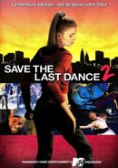 Affiche Save the Last Dance 2