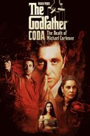 Affiche The Godfather, Coda: The Death of Michael Corleone