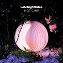 Pochette Late Night Tales: Hot Chip