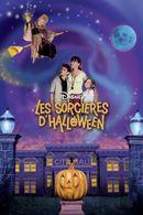 Affiche Les Sorcières d'Halloween
