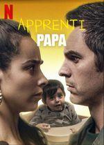 Affiche Apprenti papa