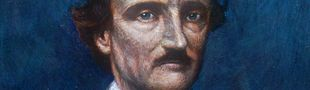 Cover Edgar Allan Poe : Oeuvres Complètes