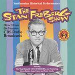 Pochette The Stan Freberg Show - The Final 8 Episodes