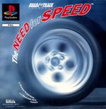 Jaquette The Need for Speed
