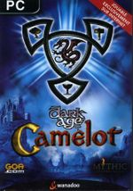 Jaquette Dark Age of Camelot