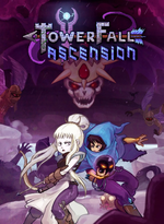 Jaquette TowerFall Ascension