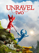 Jaquette Unravel Two