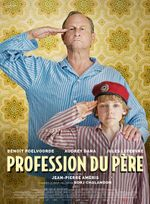 Affiche Profession du père