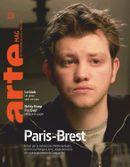 Affiche Paris-Brest