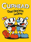 Jaquette Cuphead