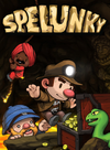 Jaquette Spelunky