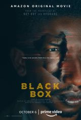 Affiche Black Box