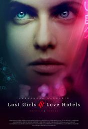 Affiche Lost Girls and Love Hotels