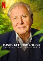 Affiche David Attenborough : Une vie sur notre planète