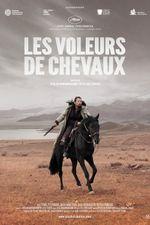 Affiche Les Voleurs de chevaux