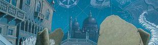 Couverture Le Secret du janissaire - De cape et de crocs, tome 1