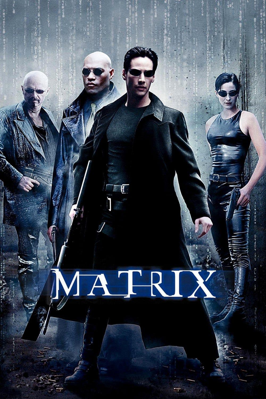 Matrix 2 Film