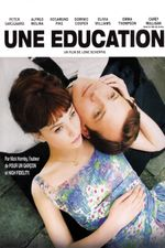 Affiche Une éducation