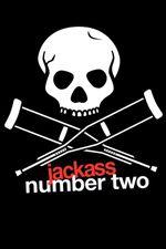 Affiche Jackass Deux, le film
