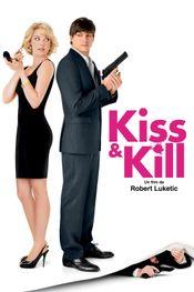 Affiche Kiss & Kill