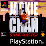 Jaquette Jackie Chan Stuntmaster