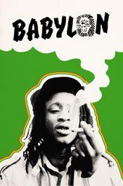 Affiche Babylon
