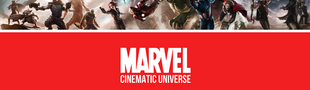 Cover Chronologie Marvel