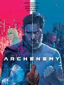 Affiche Archenemy