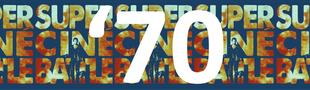 Cover Super Ciné Battle '70
