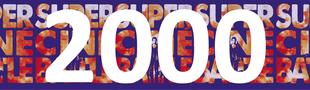 Cover Super Ciné Battle 2000