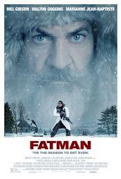 Affiche Fatman
