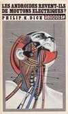 Couverture Les Androïdes rêvent-ils de moutons électriques ?