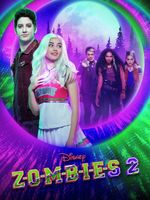 Affiche Zombies 2